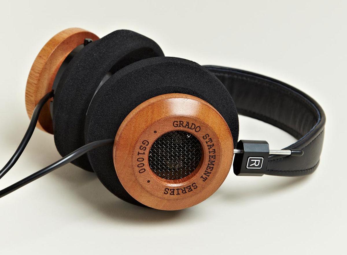 Grado Lab GS1000i hoofdtelefoon