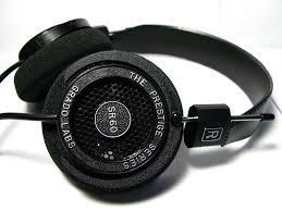 Grado hoofdtelefoon Prestige Series SR80