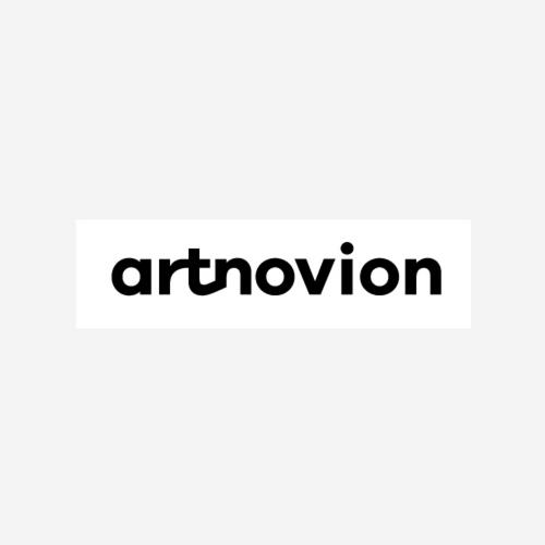 Artnovion logo