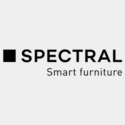 Spectral-avmeubels