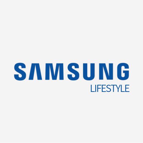 Samsung lifestyle grijs