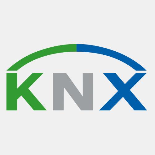 Logo-KNX-grey