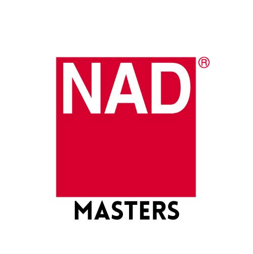 NAD-masters